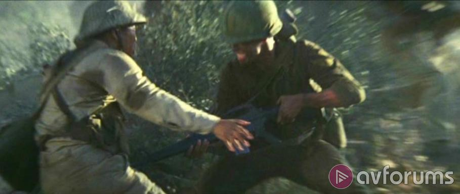 We Were Soldiers Blu-ray Review
