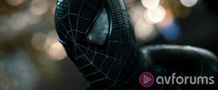 Spider-Man 3 Picture Quality