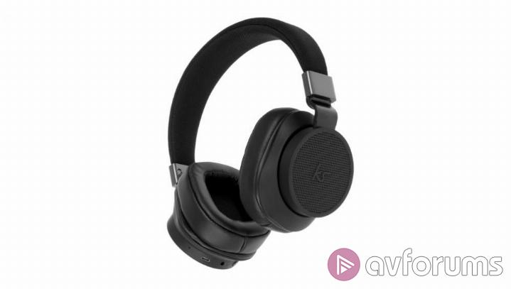 Kitsound District Bluetooth Specifications and Features