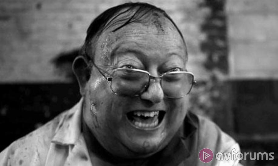 The Human Centipede II (Full Sequence) Blu-ray Review