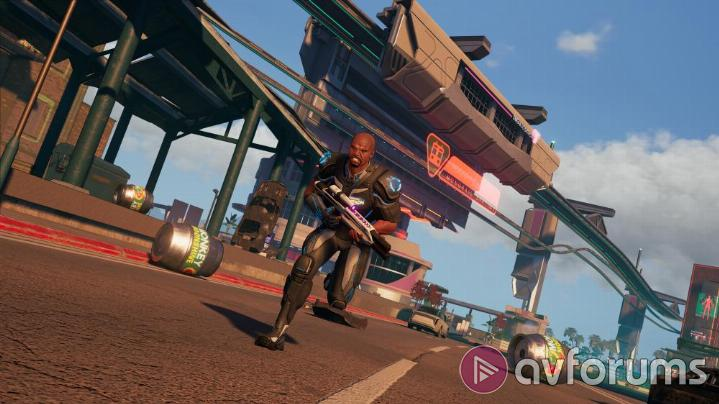 Crackdown 3 Video Review