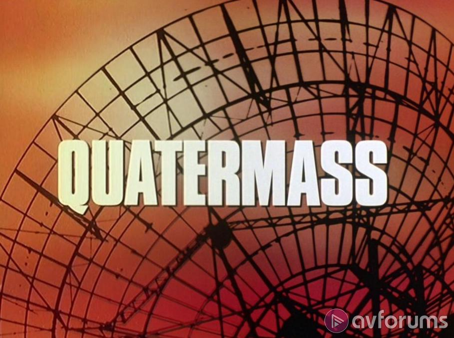 Quatermass Blu-ray Review