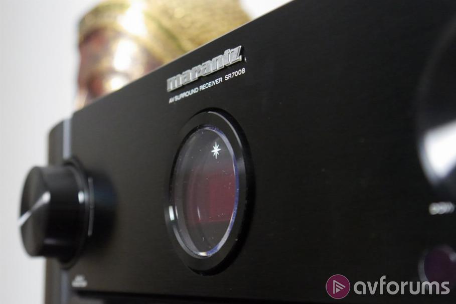 Marantz SR7008 9-Channel AV Receiver Review | AVForums