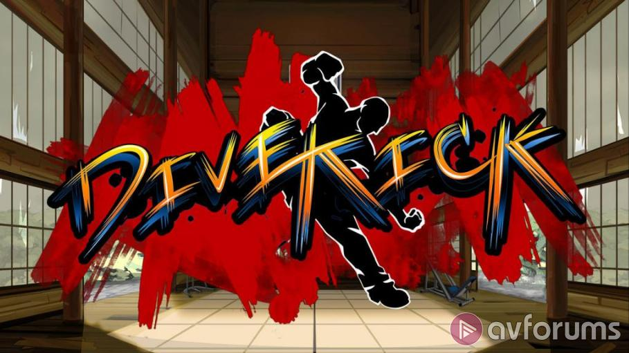 Divekick: Addition Edition Xbox One Review