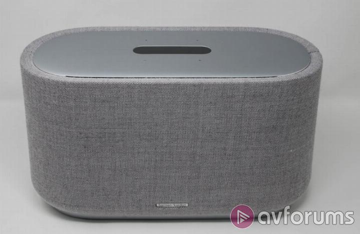Harman Kardon Citation 500 Specification and Design