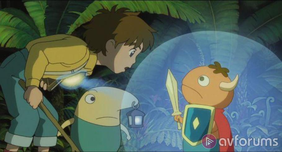 Ni No Kuni PS3 Review