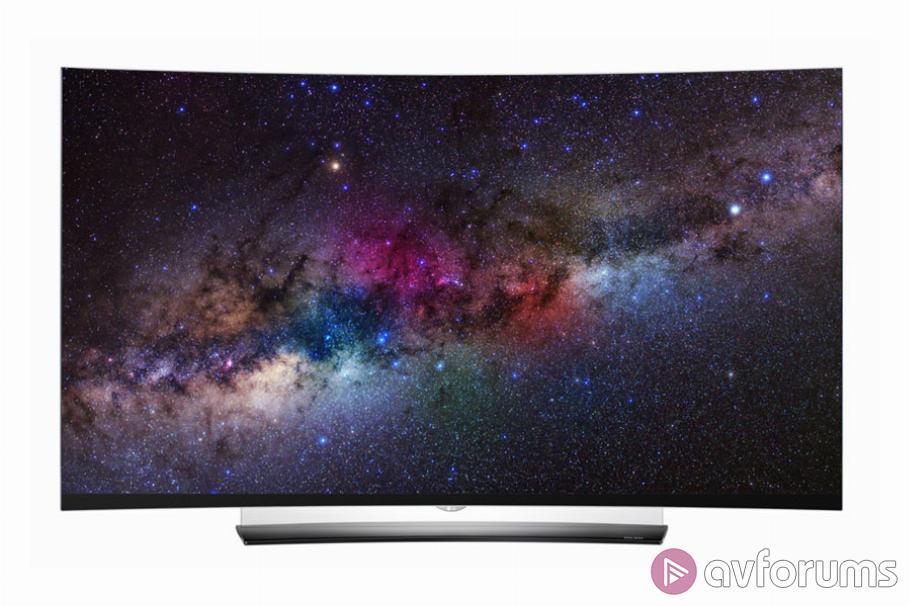 LG C6 (OLED55C6V) UHD 4K TV Review   AVForums