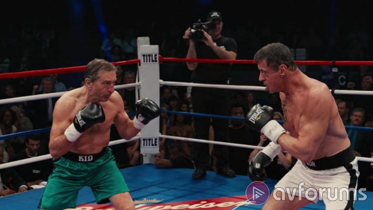 Grudge Match Is Grudge Match Blu-ray Worth Buying