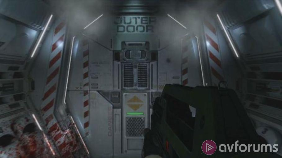 Aliens: Colonial Marines Xbox 360 Review