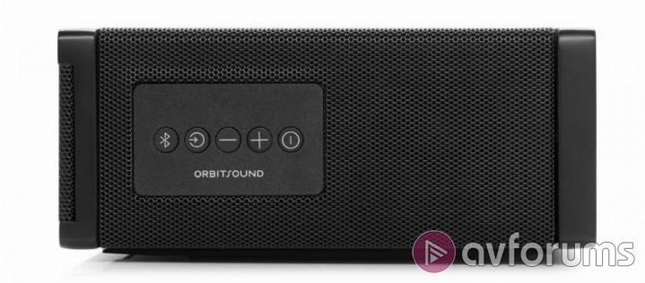 Orbitsound One P70W Design, Connections and Control?