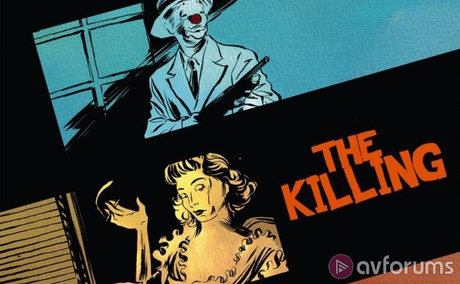 The Killing Review
