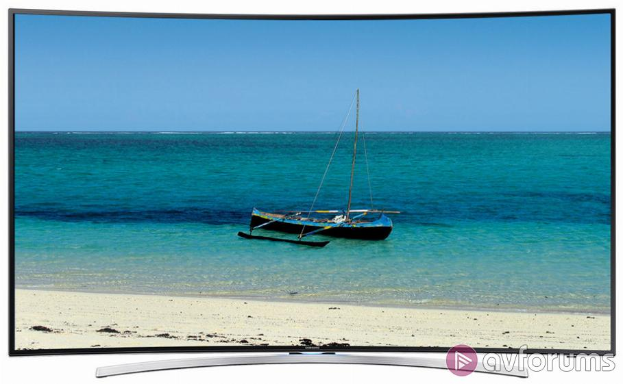 Samsung UE65H8000 (H8000) Full HD TV Review