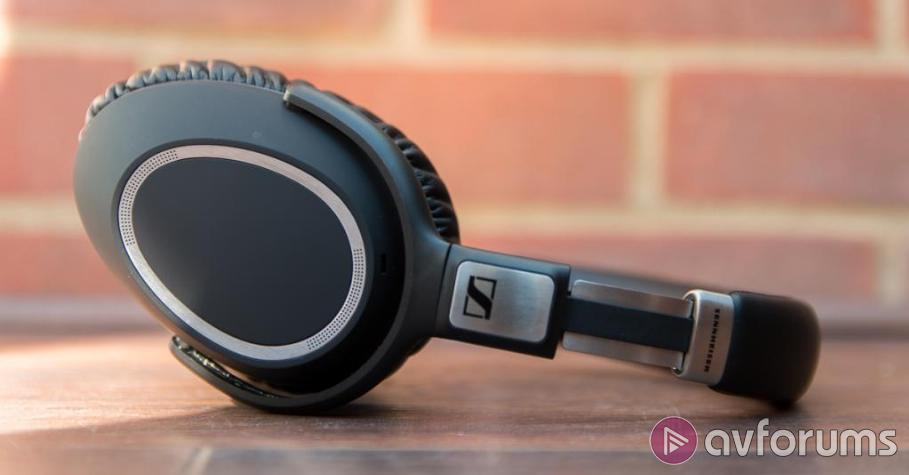 2748ee598e5 Sennheiser PXC-550 Wireless Headphones Review | AVForums