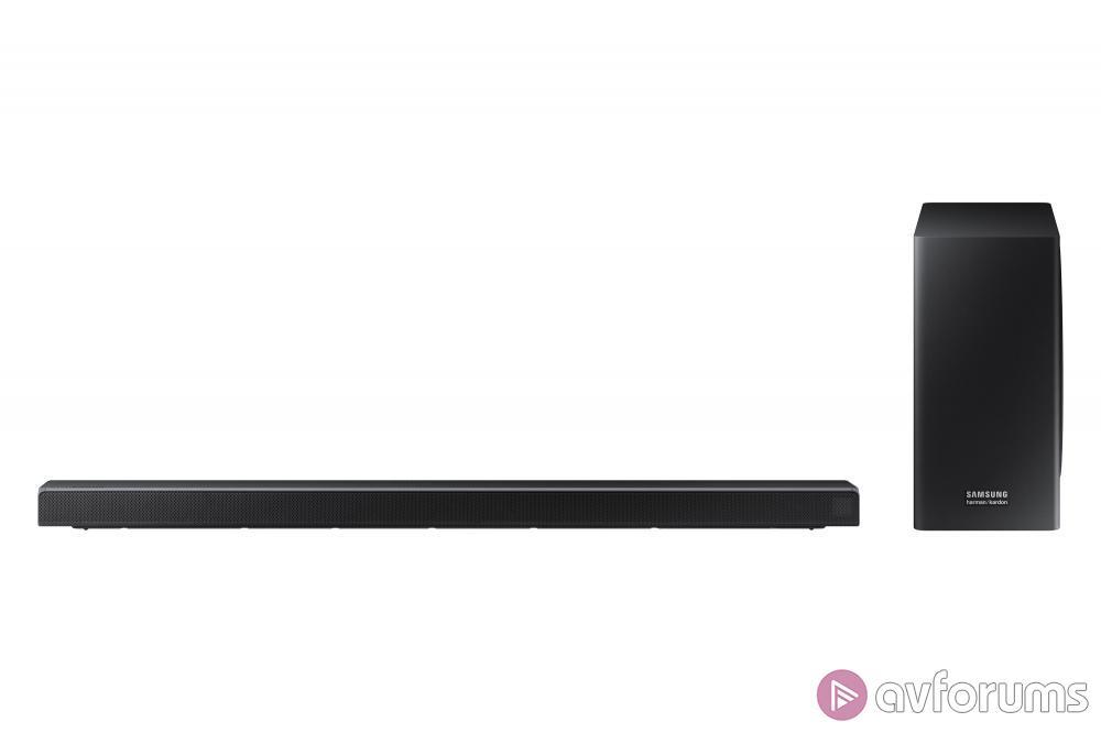Samsung HW-Q70R Soundbar Review   AVForums
