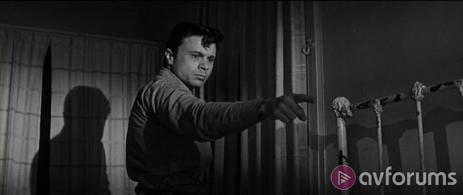 In Cold Blood Blu-ray Review