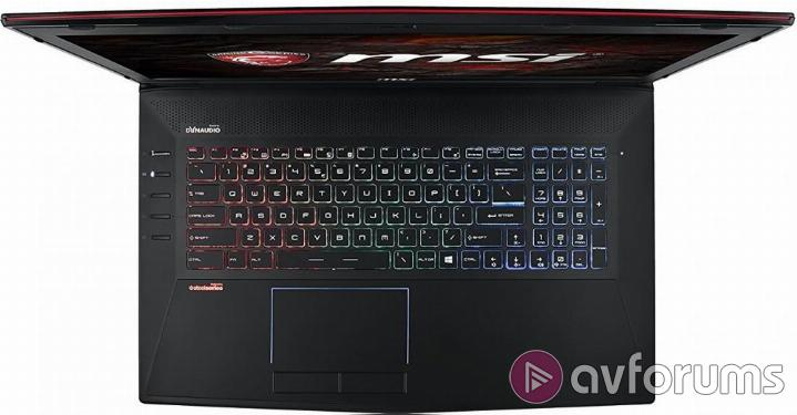 MSI GT72VR 7RE Dominator Pro Is the specification any good?
