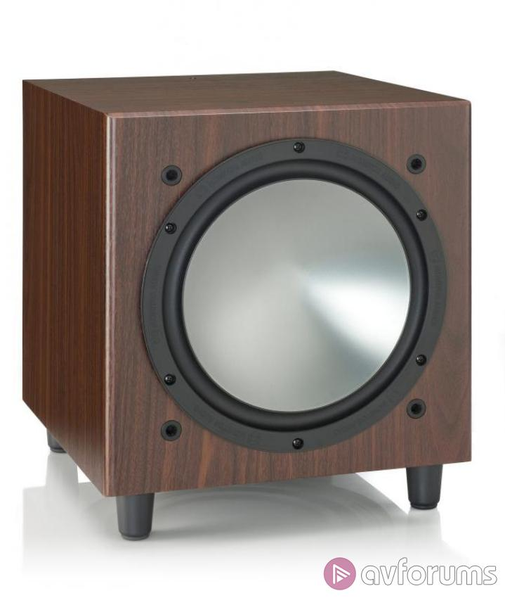 Monitor Audio Bronze 5.1 Package  Monitor Audio Bronze - Performance with Film and TV