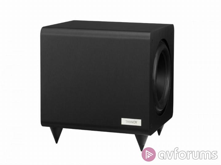 Tannoy HTS 101 XP