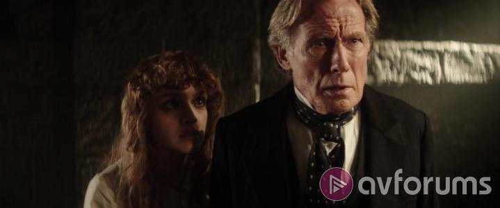The Limehouse Golem Sound Quality