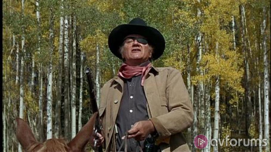 True Grit Blu-ray Review