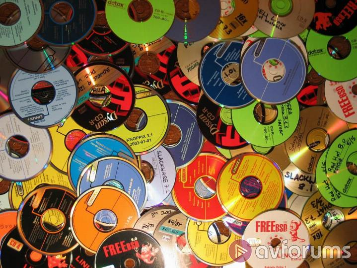 So long silver disc – is this the end of CD?