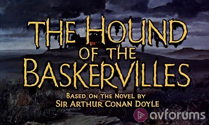 The Hound of the Baskervilles The Hound of the Baskervilles Blu-ray Verdict