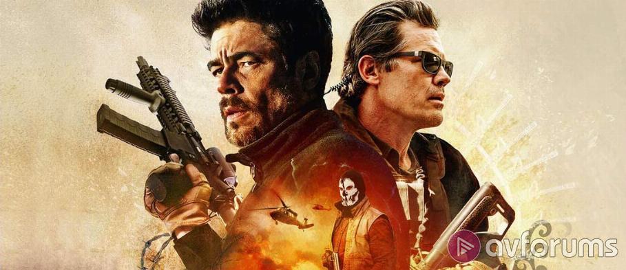 Sicario 2: Soldado 4K Blu-ray Review | AVForums