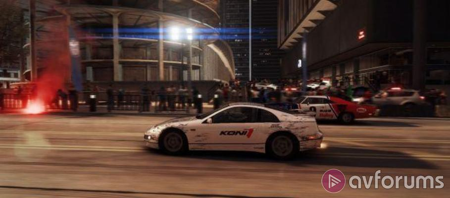 GRID 2 PC Review