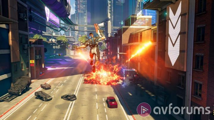 Crackdown 3 In-Depth Analysis