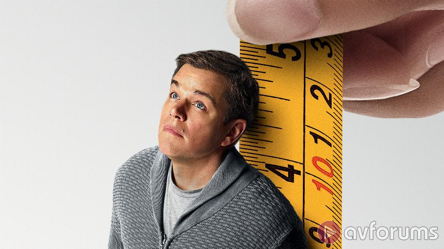 Downsizing Blu-ray Review