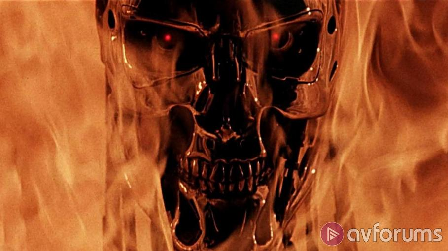 Terminator 2: Judgment Day Skynet Edition Blu-ray Review