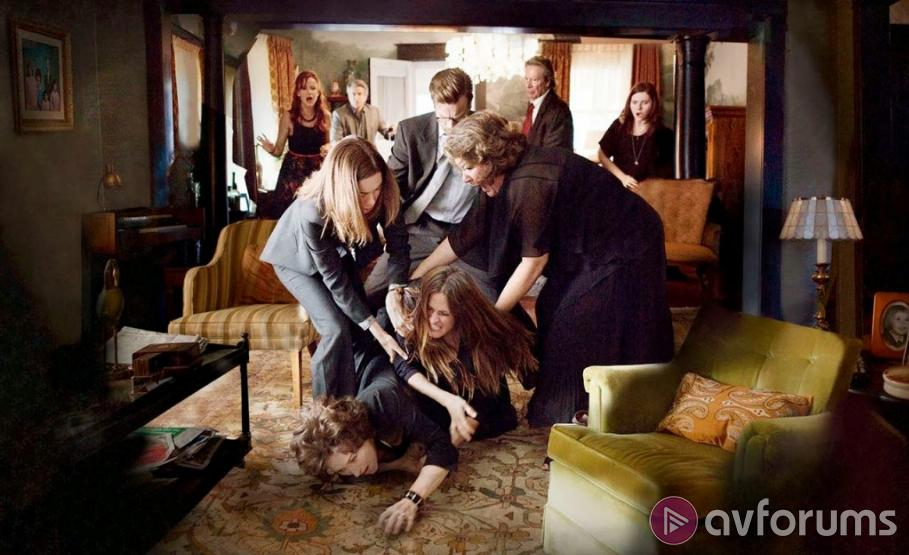 August: Osage County Blu-ray Review