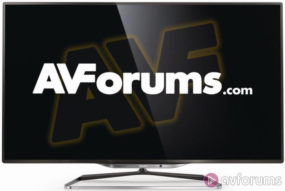 Philips 46PFL8008 TV Review | AVForums