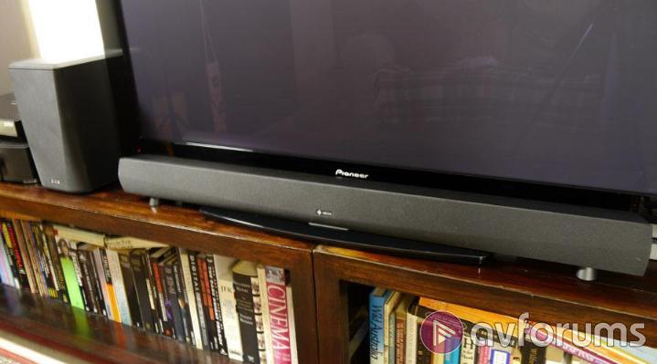 denon heos homecinema soundbar review avforums. Black Bedroom Furniture Sets. Home Design Ideas
