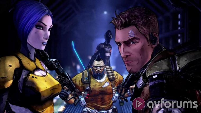 Borderlands: The Handsome Collection Franchise fatigue?