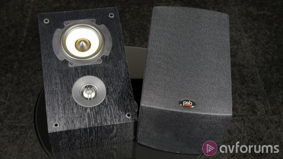 PSB Imagine XA Dolby Atmos Speaker Review