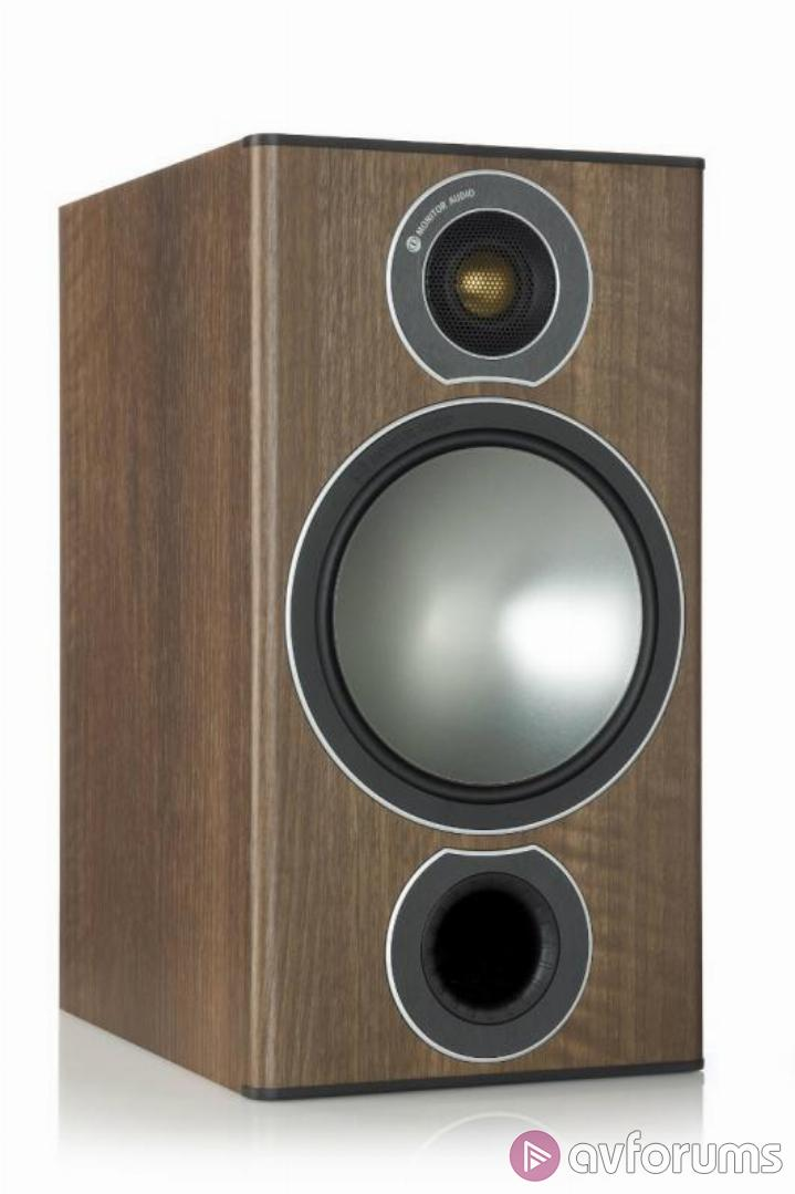 Monitor Audio Bronze 5.1 Package  Design and Specs