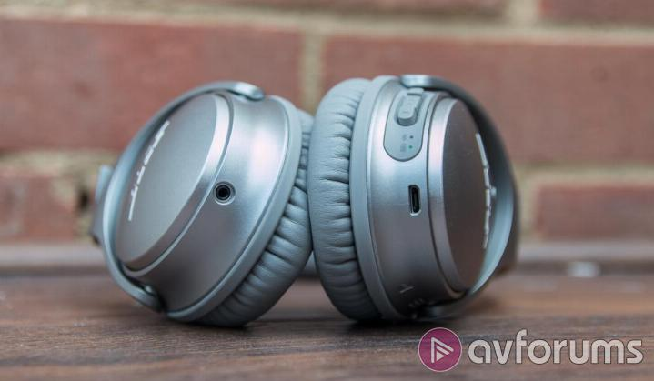 Bose QC35 Specifications