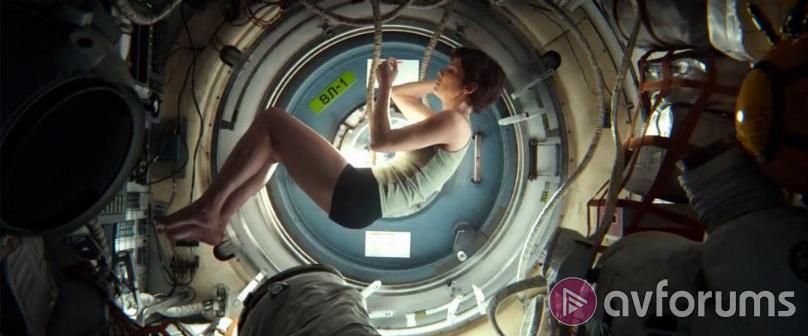 Gravity 4k Release Date