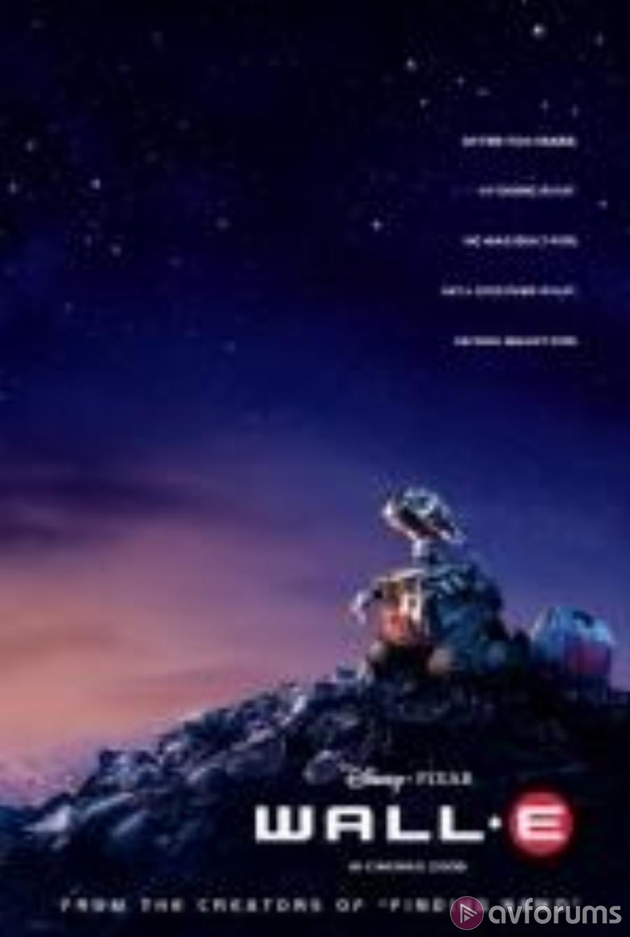 WALL·E Review