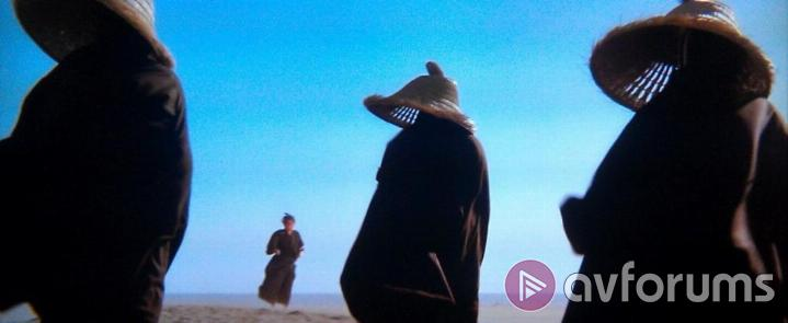 Lone Wolf and Cub Extras