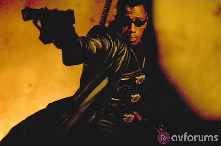 Blade II Blu-ray Review