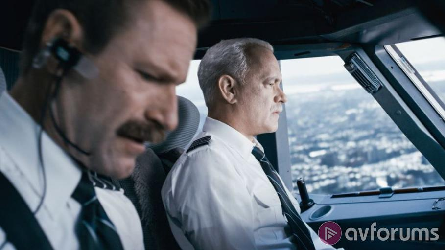 Sully Ultra HD Blu-ray Review