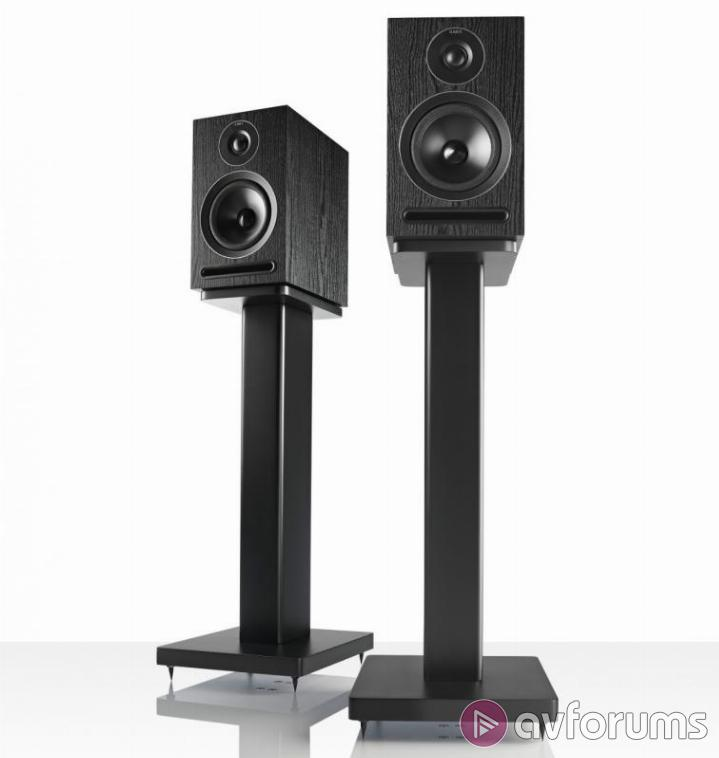 Acoustic Energy 1 Series 1-Series Movie sound quality