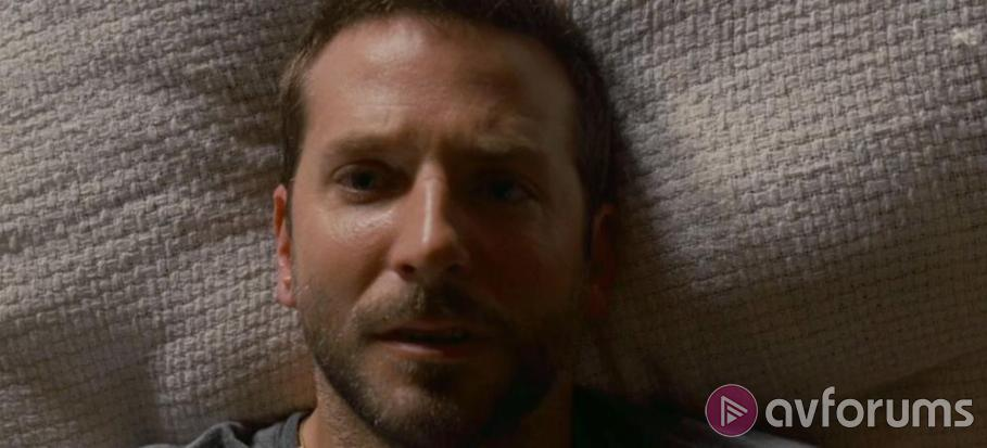 Silver Linings Playbook Blu-ray Review