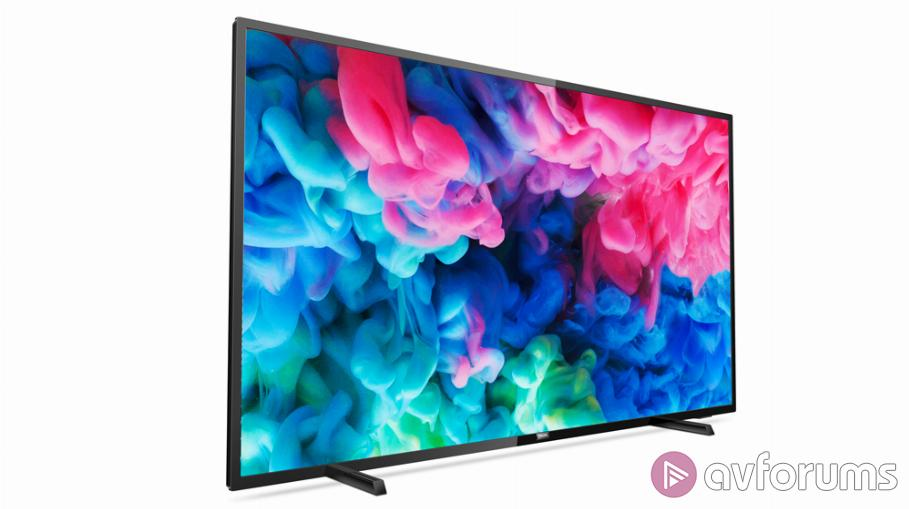 Philips 65PUS6503 LED 4K TV Preview