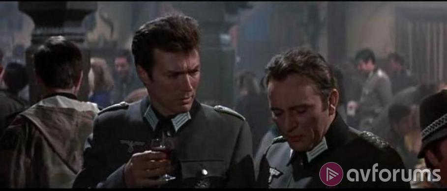 Where Eagles Dare Blu-ray Review