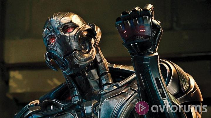 Avengers: Age of Ultron Avengers: Age of Ultron 4K Picture