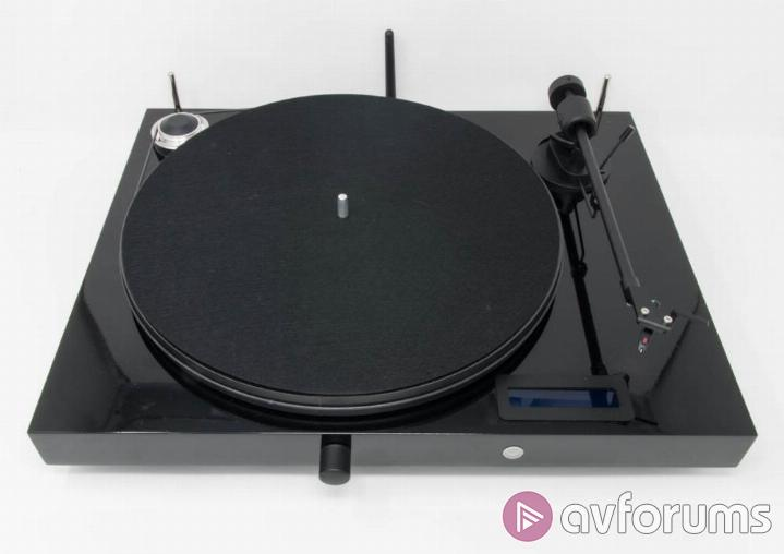 Pro-Ject Juke Box E Specification