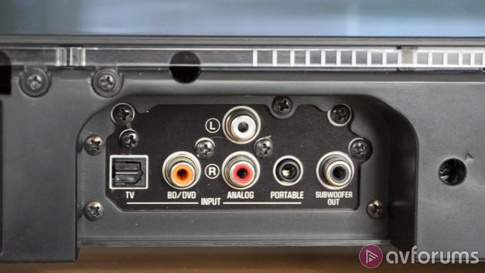 Yamaha yas 105 soundbar bk daftar update harga terbaru for Yamaha yas 107bl sound bar